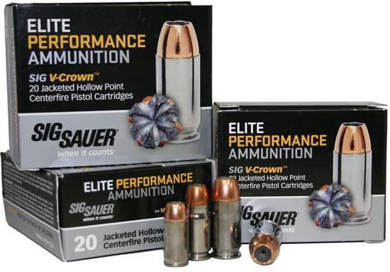 SIG SAUER Ammunition E380A1