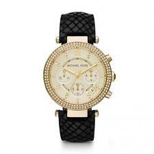 MICHAEL KORS Lady's Wristwatch MK-2316