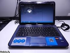 HEWLETT PACKARD PC Laptop/Netbook G4-2029WM