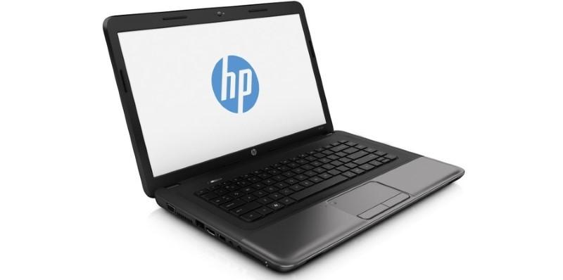 HEWLETT PACKARD PC Laptop/Netbook H255 G3