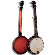 ROCKY TOP Banjo RT-B15