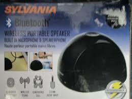 SYLVANIA CELL ACCESSORIES SP260P
