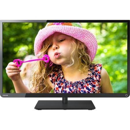 TOSHIBA Flat Panel Television 32L1400U