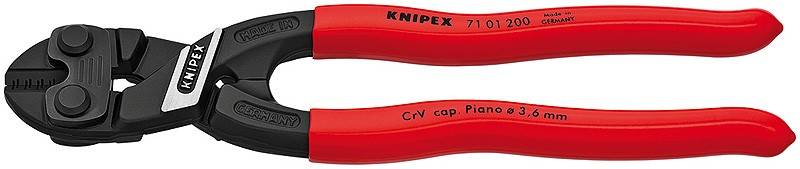 KNIPEX Pliers 71 01 200