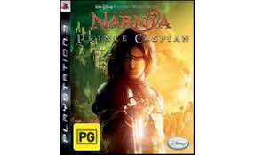 SONY Sony PlayStation 3 Game NARNIA PRINCE CASPIAN