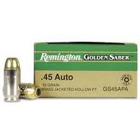 REMINGTON FIREARMS Ammunition GS45APA