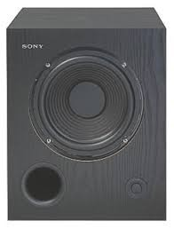 SONY Speakers/Subwoofer SA-WM250