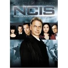 DVD BOX SET DVD NCIS THE COMPLETE SECOND SEASON