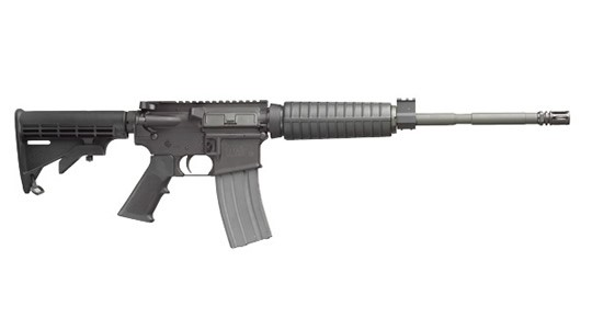 SMITH & WESSON Rifle M&P-15 PS