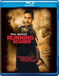 RUNNING SCARED ACTION BLU-RAY