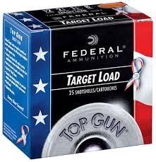 FEDERAL AMMUNITION Ammunition TGL12US 8