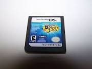 NINTENDO Nintendo DS Game BOATING BASH DS