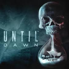 SONY Sony PlayStation 4 Game UNTIL DAWN