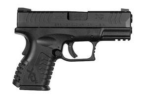 SPRINGFIELD ARMORY Pistol XDM-40 3.8 COMPACT