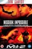 DVD BOX SET DVD MISSION: IMPOSSIBLE SPECIAL COLLECTOR'S EDITION