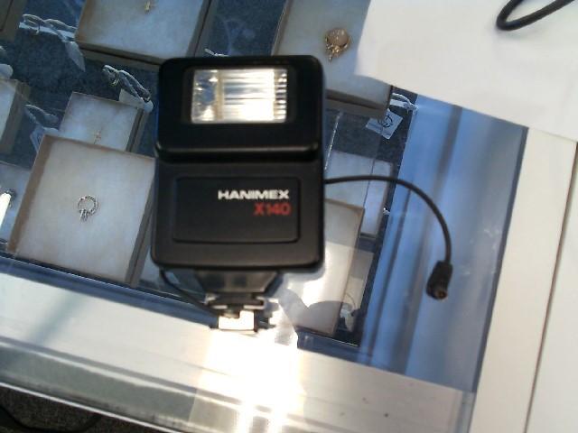 HANIMEX Flash X140