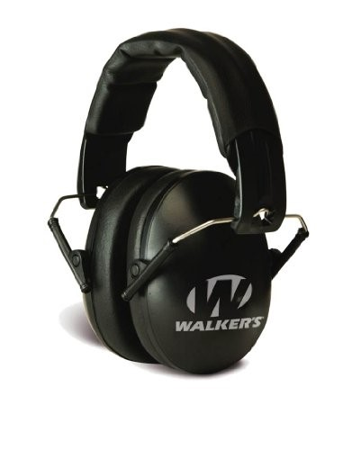 WALER'S HEARING PROTECTION Outdoor Sports GWP-YWFM2 27NRR