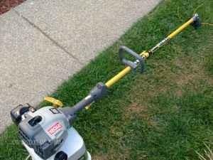 RYOBI Lawn Trimmer CS30