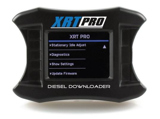 XRT PRO Multimeter DIESEL DOWNLOADER