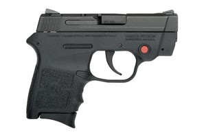SMITH & WESSON Pistol BODYGUARD (10048)