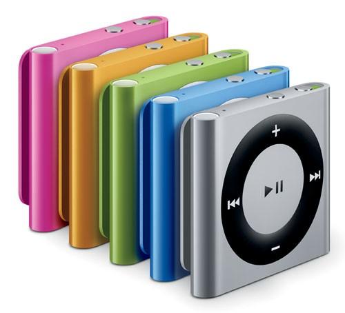 APPLE IPOD IPOD  A1373