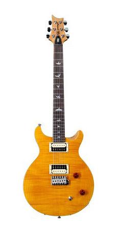 PAUL REED SMITH Electric Guitar SANTANA SE ELECTRIC GUITAR