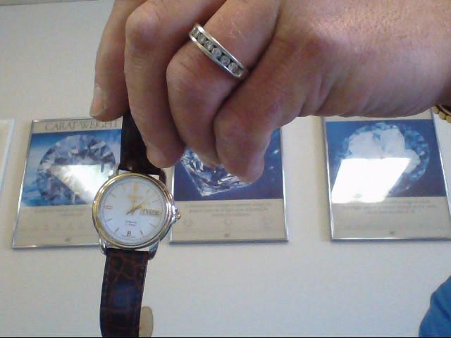 TISSOT Gent's Wristwatch 11374
