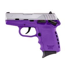 SCCY INDUSTRIES Pistol CPX1-TTPU