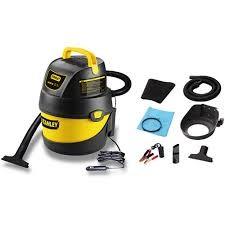 STANLEY Vacuum Cleaner 8100101A