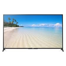 SONY Flat Panel Television KDL60W850