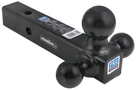 REESE Other Vehicle Part TRI BALL HITCH