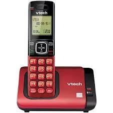VTECH Land Line Phones & System CS6719-16