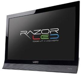 VIZIO Flat Panel Television M260VA