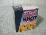 FEDERAL AMMUNITION Ammunition 20 GA MULTI-PURPOSE SHOTSHELL 7 1/2
