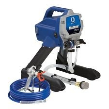 GRACO Spray Equipment MAGNUM LTS 15
