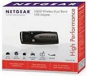 NETGEAR Modem/Router N600 USB ADAPTER