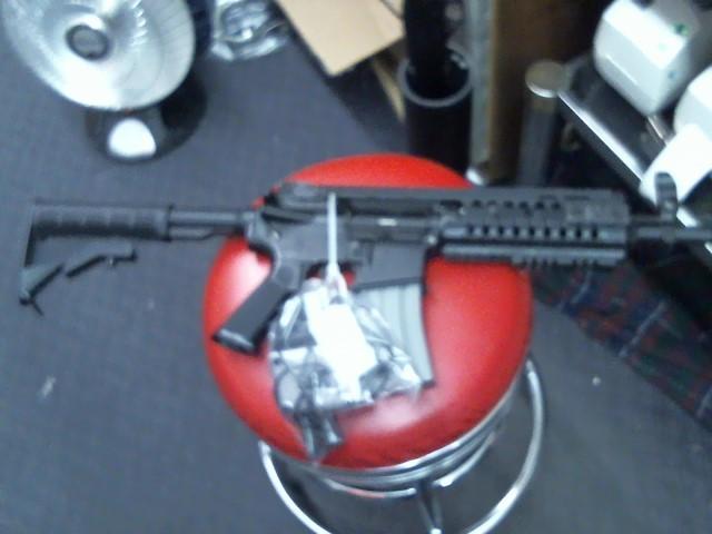 ASGK Air Gun/Pellet Gun/BB Gun COLT