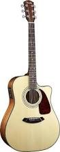 FENDER Acoustic Guitar CD140SCE-NAT