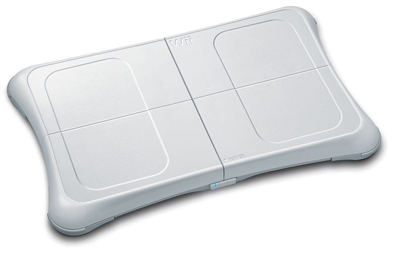 NINTENDO Video Game Accessory WII FIT - BOARD ONLY