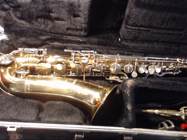 BUNDY Saxophone SAXOPHONE ALTO