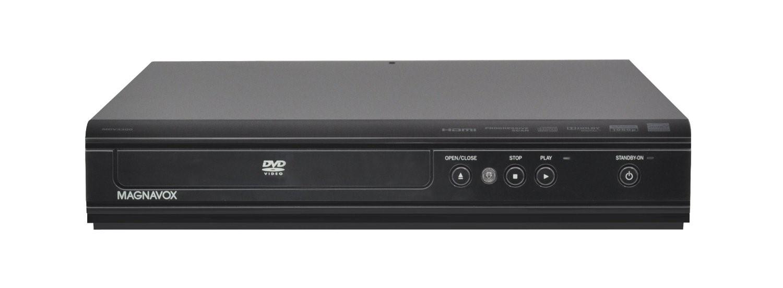 MAGNAVOX DVD Player MDV3300/F7