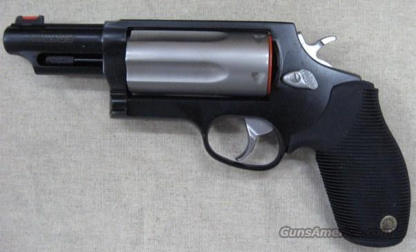 TAURUS Revolver M4510