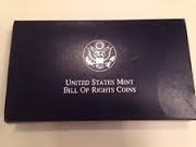 UNITED STATES Silver Coin BILL OF RIGHTS COINS