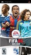 SONY Sony PSP FIFA SOCCER 2008