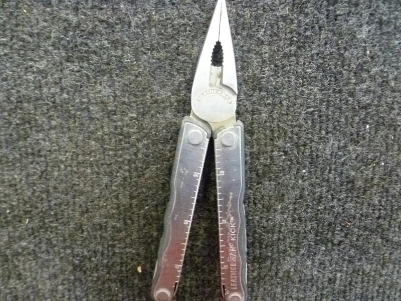 LEATHERMAN Miscellaneous Tool KICK