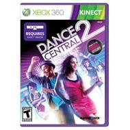 MICROSOFT Microsoft XBOX 360 DANCE CENTRAL 2