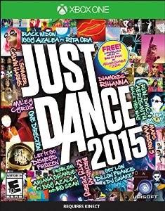 MICROSOFT Microsoft XBOX One Game JUST DANCE 2015 XBOX ONE