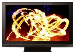 HITACHI Flat Panel Television P42A202