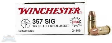 WINCHESTER Ammunition Q4309