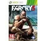 MICROSOFT Microsoft XBOX 360 Game FARCRY 3